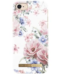 iDeal of Sweden iPhone SE 2020 Fashion Hoesje Floral Romance