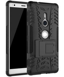 Sony Xperia XZ2 Back Covers
