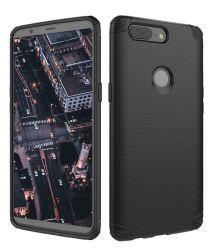 OnePlus 5T Hard Back Cover Zwart
