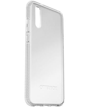 Otterbox Prefix Huawei P20 Pro Transparant Hoesje Hoesjes
