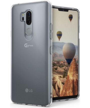 Ringke Air LG G7 ThinQ Hoesje Clear Hoesjes