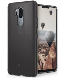 Ringke Air LG G7 ThinQ Hoesje Smoke Black