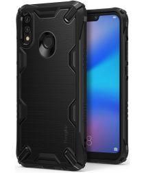 Ringke Onyx X Huawei P20 Lite Hoesje Black