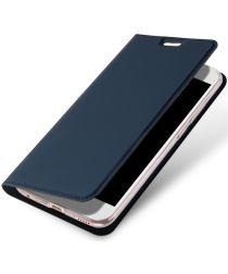 Dux Ducis Skin Pro Series Flip Hoesje Xiaomi Mi A1 Blauw