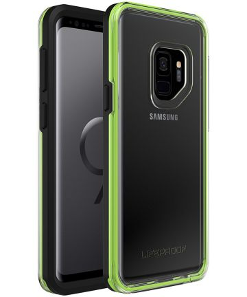 LifeProof Slam Samsung Galaxy S9 Hoesje Night Flash Hoesjes