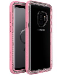 Lifeproof Nëxt Samsung Galaxy S9 Hoesje Cactus Rose