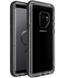 Lifeproof Nëxt Samsung Galaxy S9 Hoesje Black Crystal