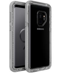 Lifeproof Nëxt Samsung Galaxy S9 Hoesje Beach Pebble