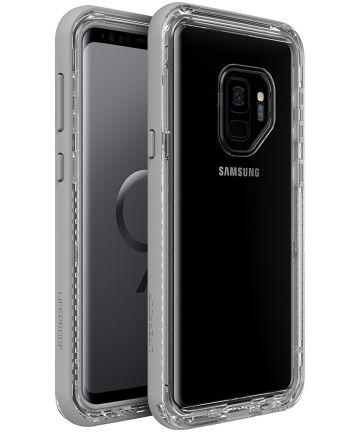 Lifeproof Nëxt Samsung Galaxy S9 Hoesje Beach Pebble