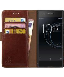 Sony Xperia XA1 Book Cases & Flip Cases