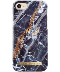 iDeal of Sweden iPhone 8 / 7 / 6(s) Fashion Hoesje Midnight Blue