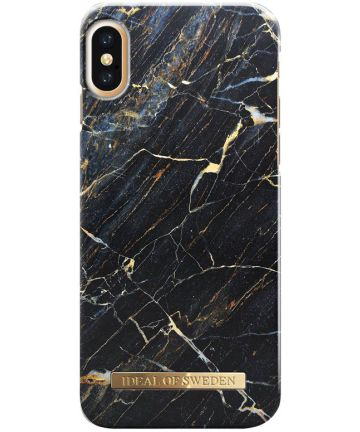 iDeal of Sweden iPhone XS / X Fashion Hoesje Port Laurent