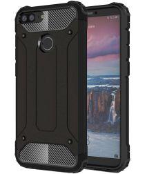 Alle Huawei Y6 (2018) Hoesjes