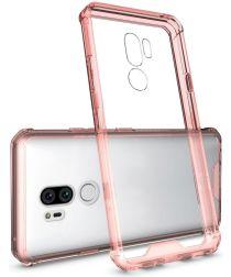 LG G7 ThinQ Transparante Hoesjes