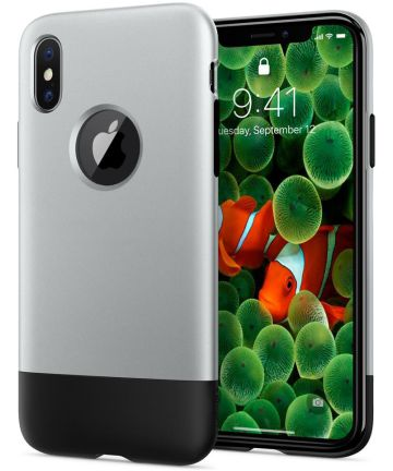 Spigen Classic One Apple iPhone X
