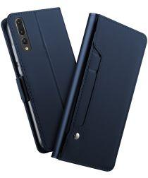 Huawei P20 Telefoonhoesjes met Pasjes