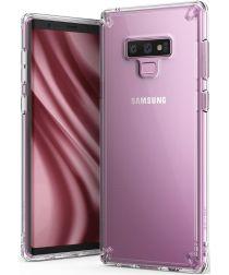 Ringke Fusion Samsung Galaxy Note 9 Transparant