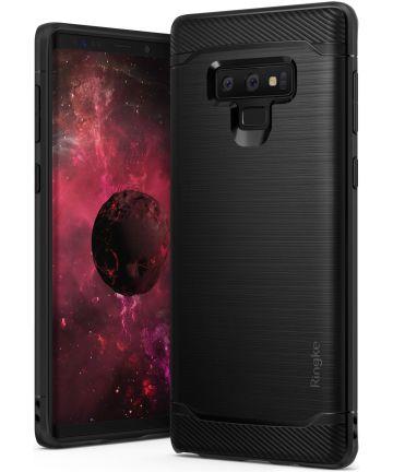 Ringke Onyx Samsung Galaxy Note 9 Hoesje Zwart