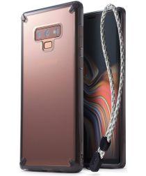 Ringke Fusion Kit Samsung Galaxy Note 9 Zwart Hoesje