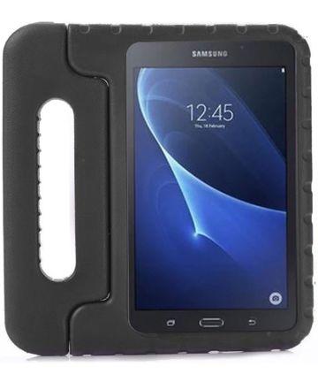 Samsung Galaxy Tab A 10.1 (2016) Kinder Tablethoes met Handvat Zwart