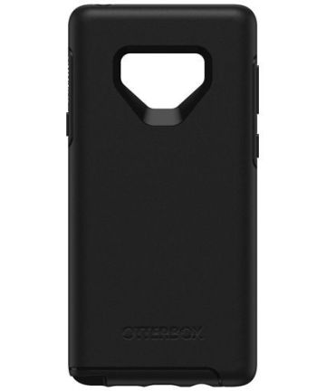 OtterBox Symmetry Case Samsung Galaxy Note 9 Zwart Hoesjes