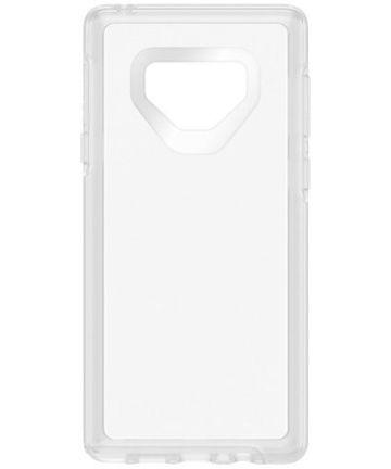 OtterBox Symmetry Case Samsung Galaxy Note 9 Transparant