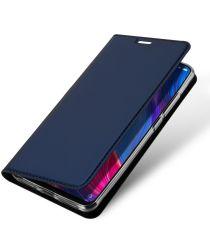 Dux Ducis Skin Pro Series Flip Hoesje Xiaomi Mi 8 Blauw