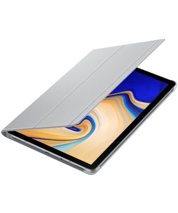 Originele Samsung Galaxy Tab S4 Book Cover Grijs