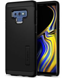 Spigen Tough Armor Case Samsung Galaxy Note 9 Black