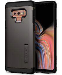Spigen Tough Armor Case Samsung Galaxy Note 9 Gunmetal