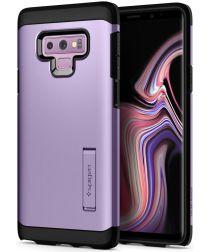 Spigen Tough Armor Case Samsung Galaxy Note 9 Lavender