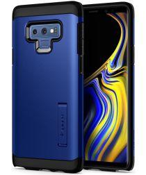 Spigen Tough Armor Case Samsung Galaxy Note 9 Blue