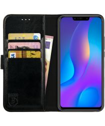 Huawei P Smart Plus Book Cases & Flip Cases