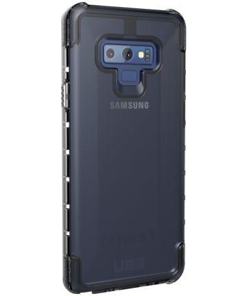 Urban Armor Gear Plyo Hoesje Samsung Galaxy Note 9 Ice