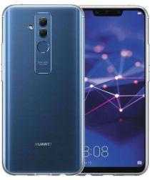 Origineel Huawei Mate 20 Lite TPU Hoesje Transparant