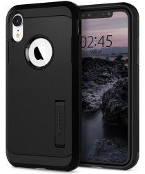 Spigen Tough Armor Case Apple iPhone XR Black