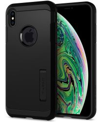Spigen Tough Armor Case Apple iPhone XS Max Black