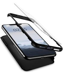 Spigen Thin Fit 360 Case Apple iPhone XS Max Black