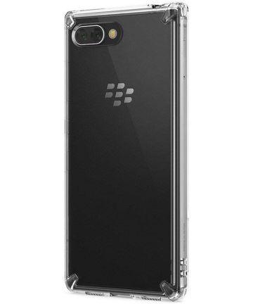 Ringke Fusion Hoesje BlackBerry Key2 Transparant