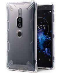 Ringke Air X Sony Xperia XZ2 Premium Hoesje Transparant