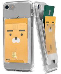 Ringke Air Kit Apple iPhone XS Transparant Hoesje