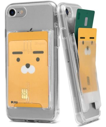 Ringke Air Kit Apple iPhone XS Transparant Hoesje Hoesjes