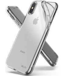 Ringke Air Hoesje Apple iPhone X(S) Transparant