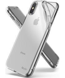 iPhone XS Ringke Hoesjes