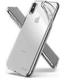 Ringke Air Hoesje Apple iPhone XS Max Transparant