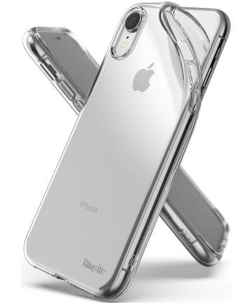 Ringke Air Hoesje Apple iPhone XR Transparant Hoesjes