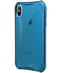 Urban Armor Gear Plyo Hoesje Apple iPhone XS Max Glacier