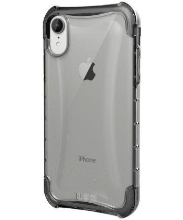 Urban Armor Gear Plyo Hoesje Apple iPhone XR Ice Hoesjes