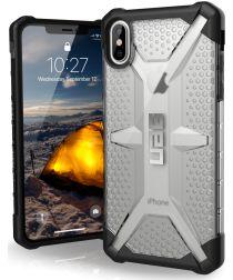 Urban Armor Gear Plasma Hoesje Apple iPhone XS Max Ice