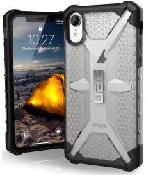 Urban Armor Gear Plasma Hoesje Apple iPhone XR Ice